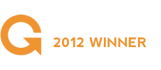 2012 Winner of Girl Effect